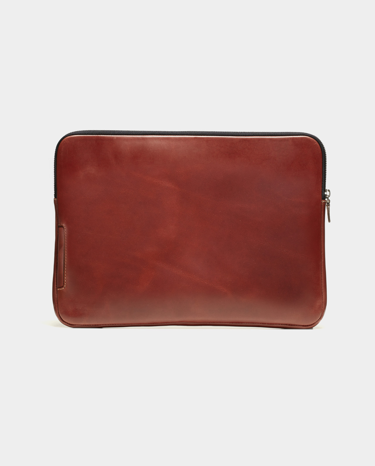 leather portfolio brown for 13 inches laptop
