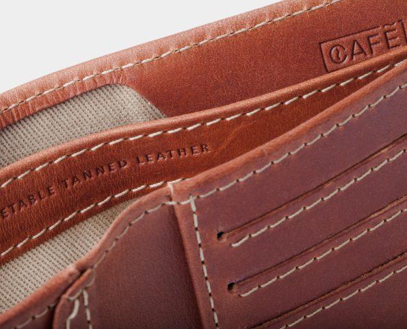 Agaete Wallet detail 2