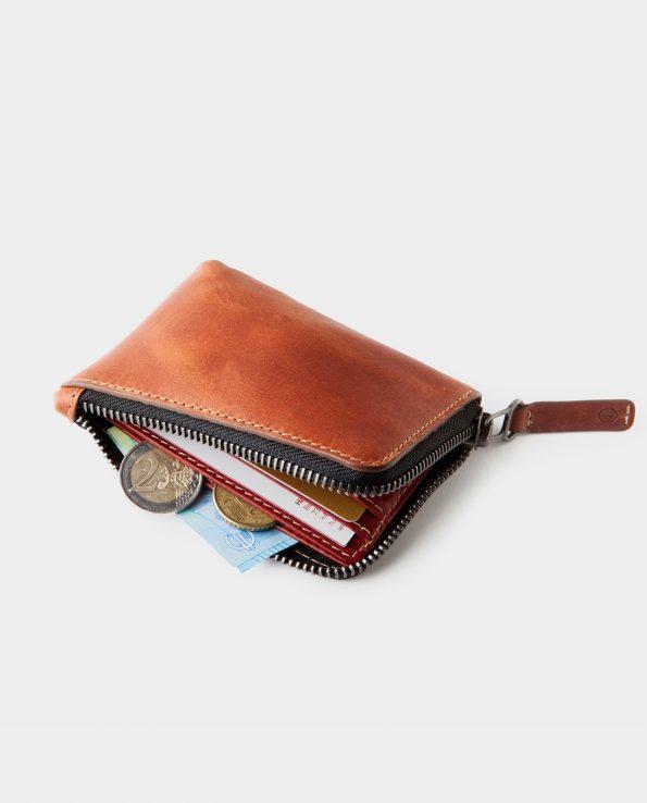 zip wallet coins