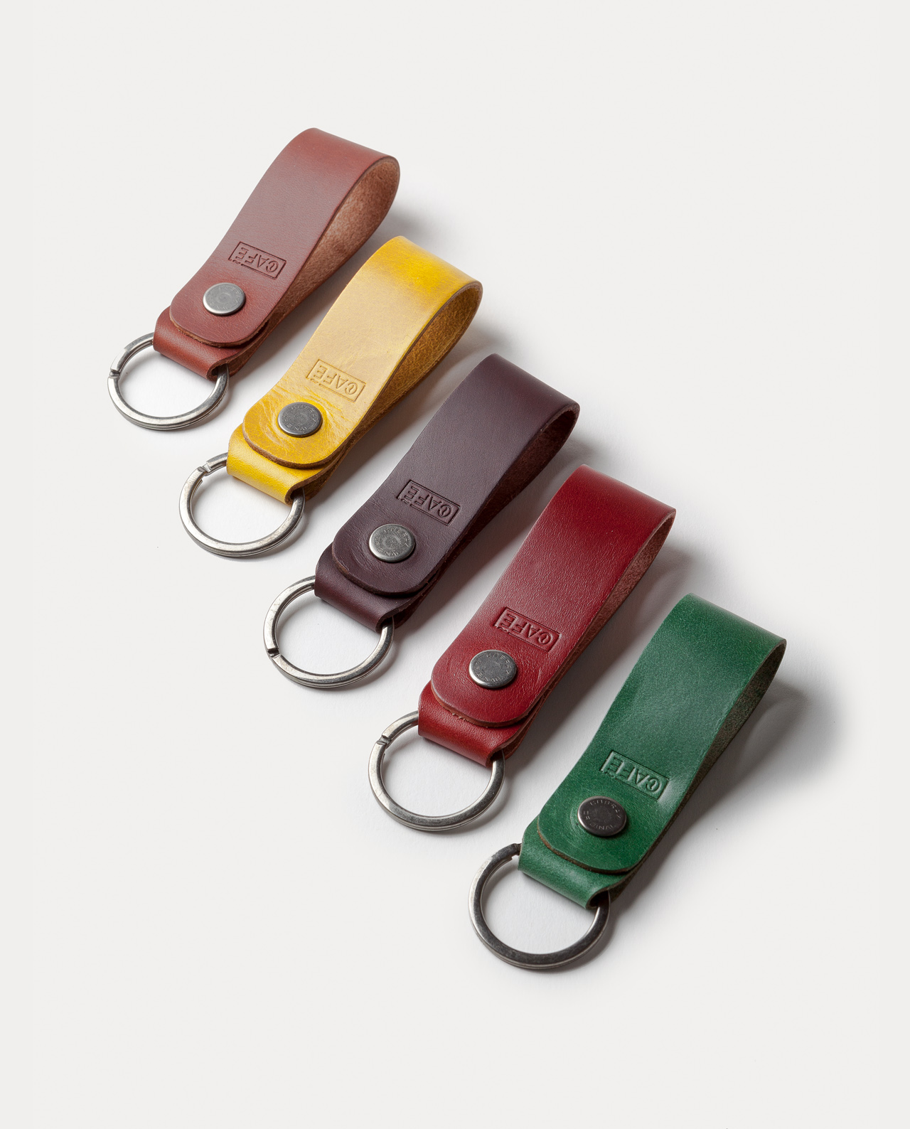 leather-key-chain-collection