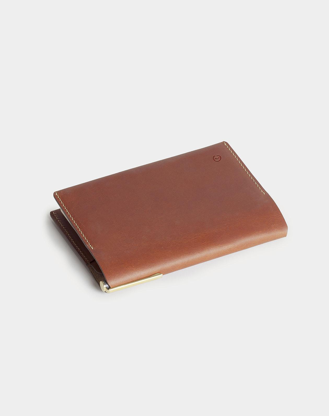 passport wallet side