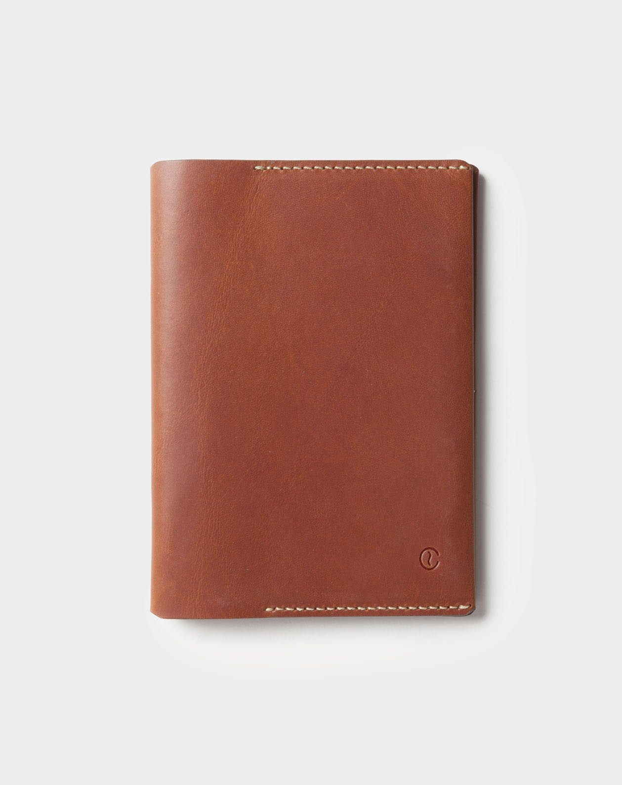 Travel wallet brown Tolima