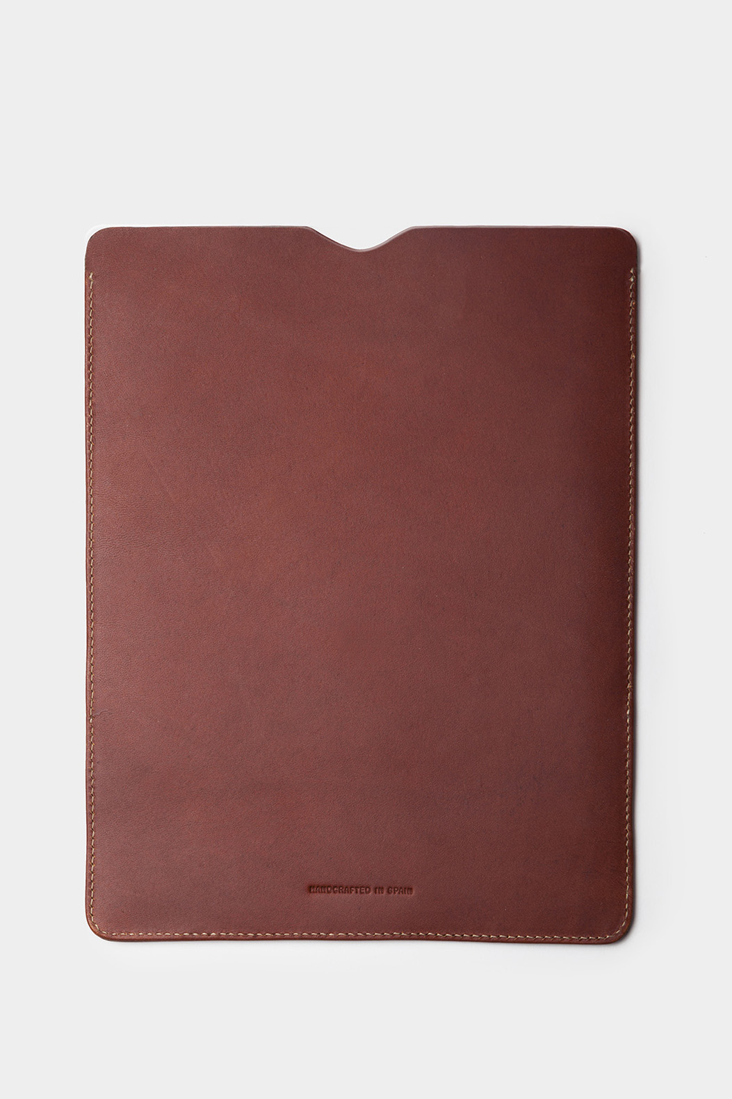 iPad Case handcrafted in Spain